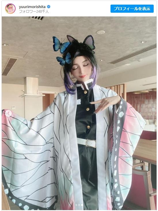 胡蝶しのぶ2