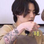BTSジョングクのタトゥーが増えた!意味は?場所はどこ?【2021最新】