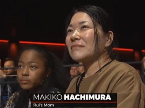 八村塁選手、国籍は日本 母親は日本人で英会話スクールの講師