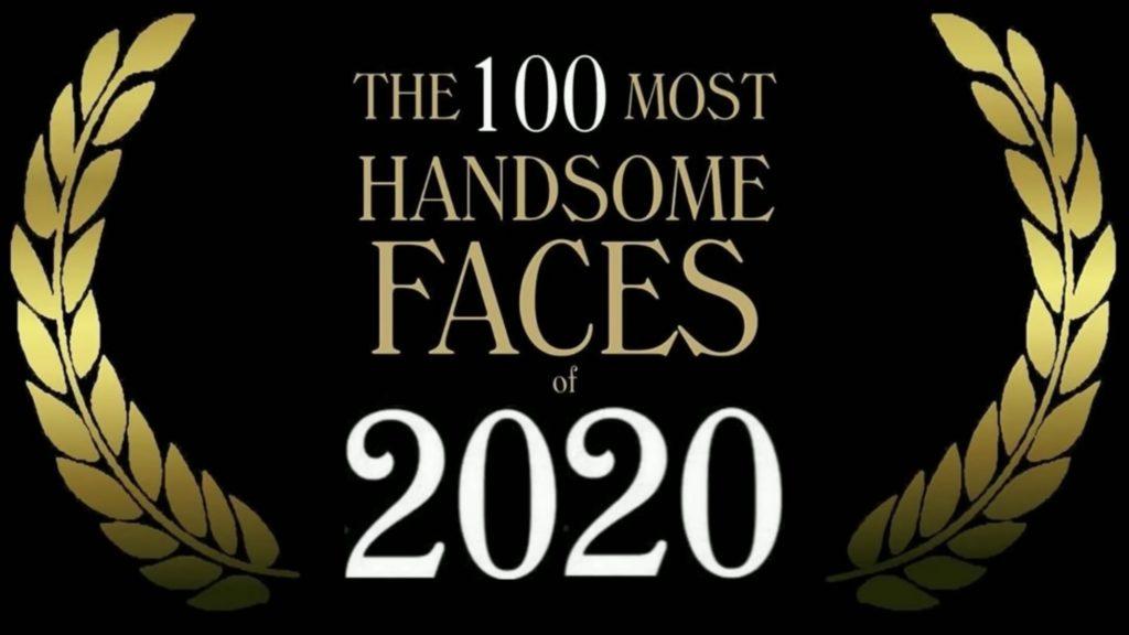世界で最も美しい顔のランキング