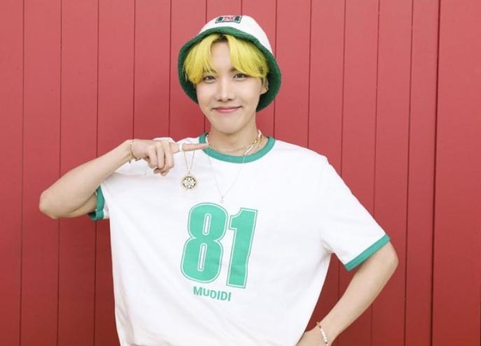 BTSのButterに隠された秘密「81」とは?