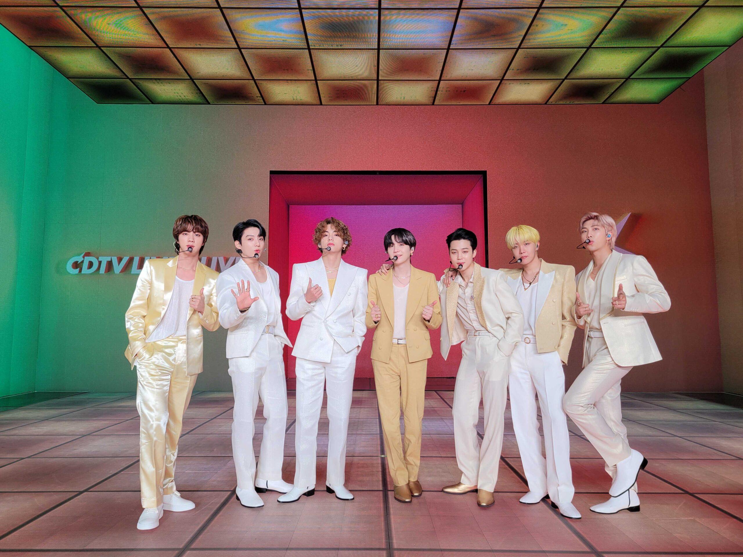 BTSは兵役免除されるべき!と韓国音楽コンテンツ協会が主張