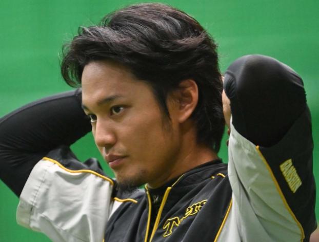 山本彩さんと噂になった男性:阪神タイガースの藤浪晋太郎投手