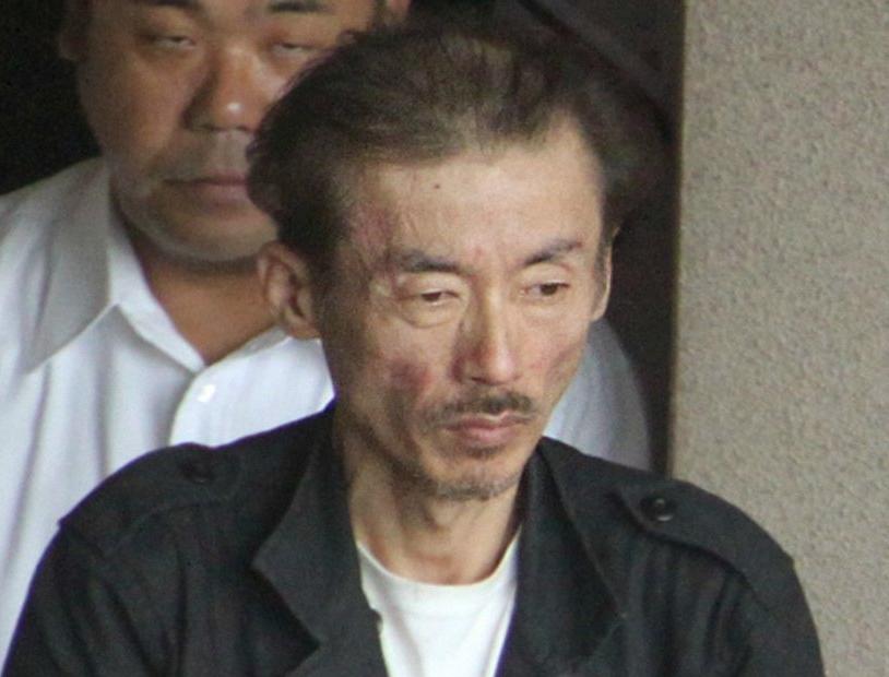 田代まさし(マーシー)は2023年まで服役中だった。